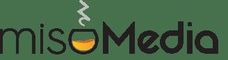 Logo for Miso Media