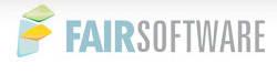 Logo for FairSoftware