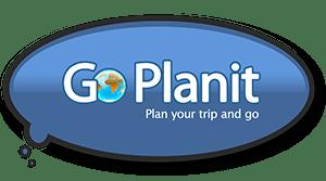 Logo for GoPlanit