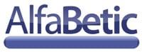 Logo for Alfabetic