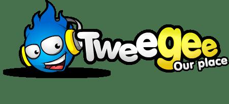 Logo for Tweegee