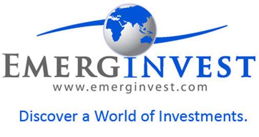 Logo for Emerginvest