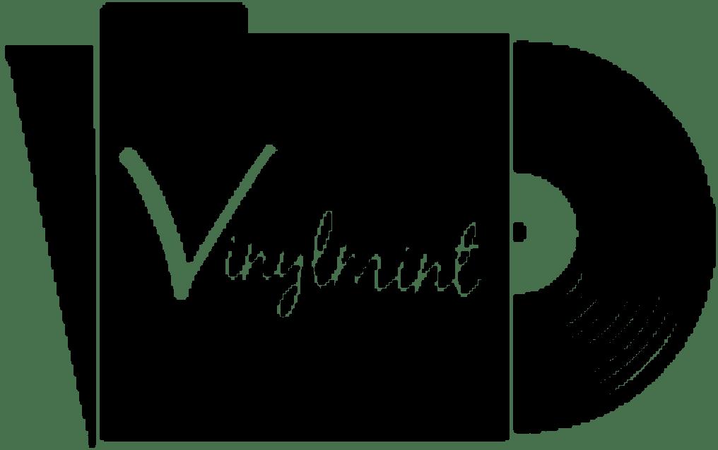 Logo for Vinylmint