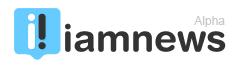 Logo for IAMNEWS
