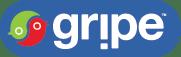 Logo for Gripe