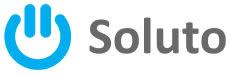 Logo for Soluto
