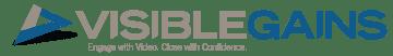Logo for VisibleGains