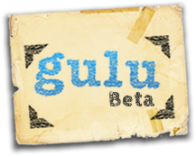 Logo for gulu.com