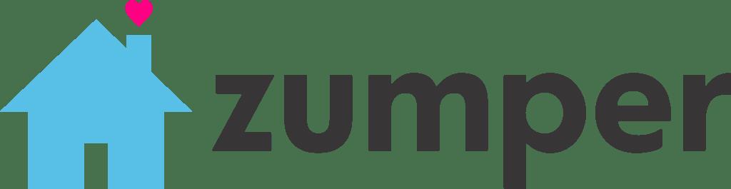 Logo for Zumper