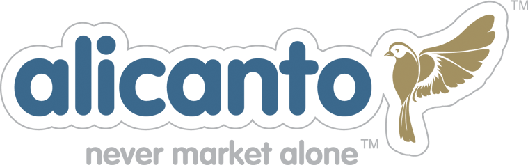 Logo for Alicanto