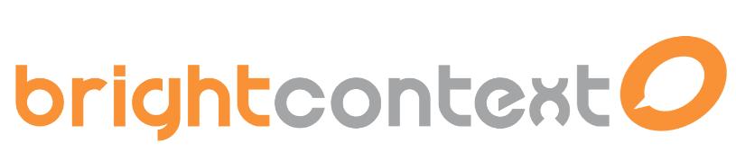 Logo for BrightContext