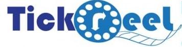 Logo for Tickreel