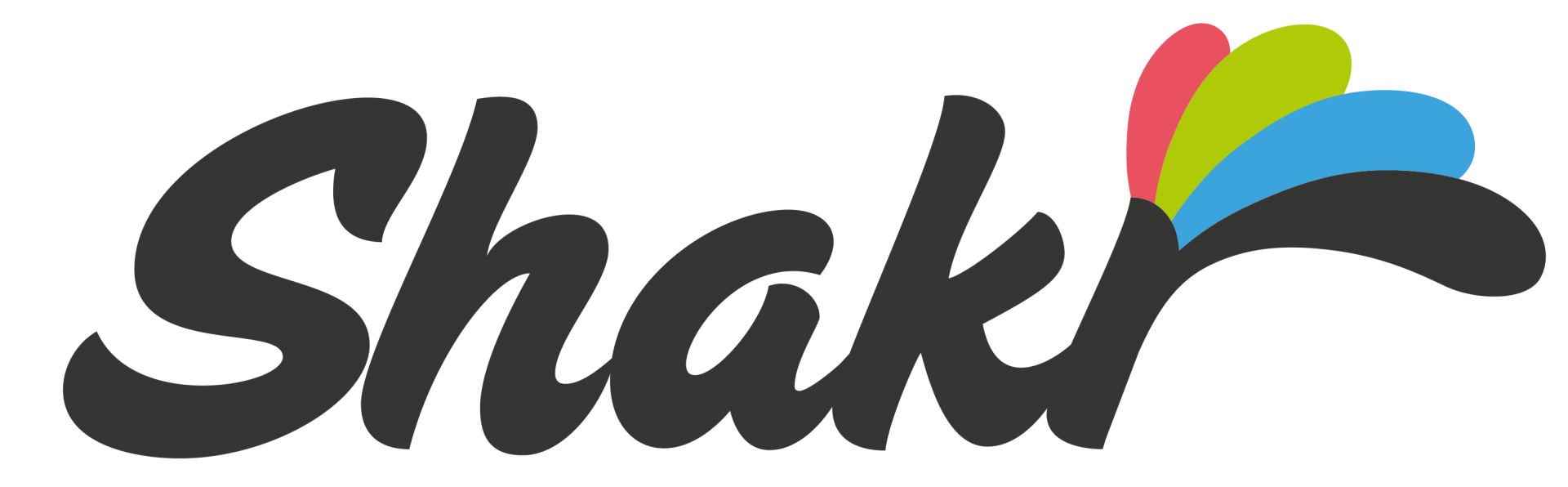 Logo for Shakr Media