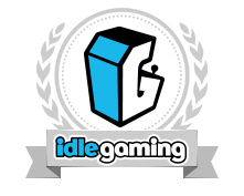 Logo for Idle Gaming