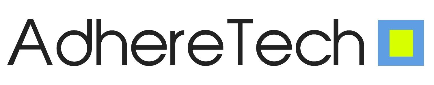 Logo for AdhereTech