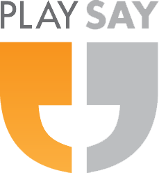 Logo for PlaySay