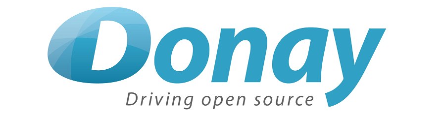 Logo for Donay