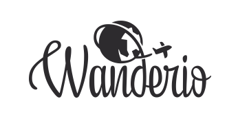 Logo for Wanderio