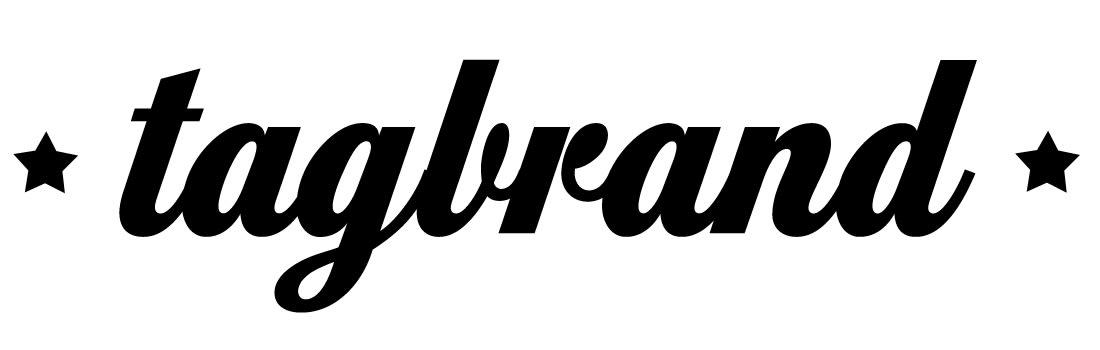 Logo for Tagbrand