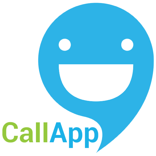 Logo for CallApp