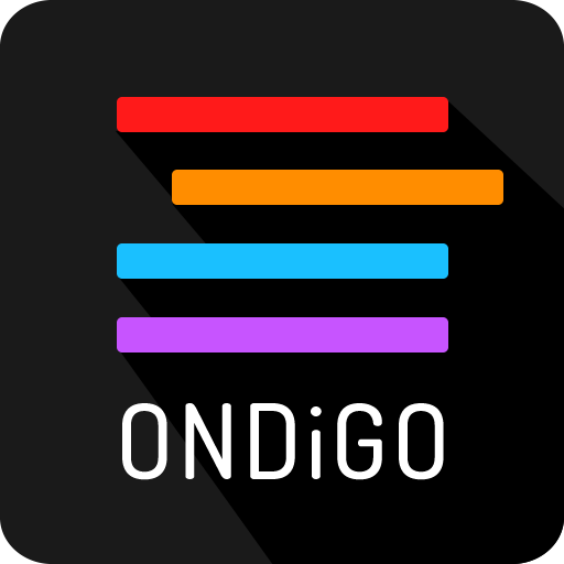 Logo for ONDiGO