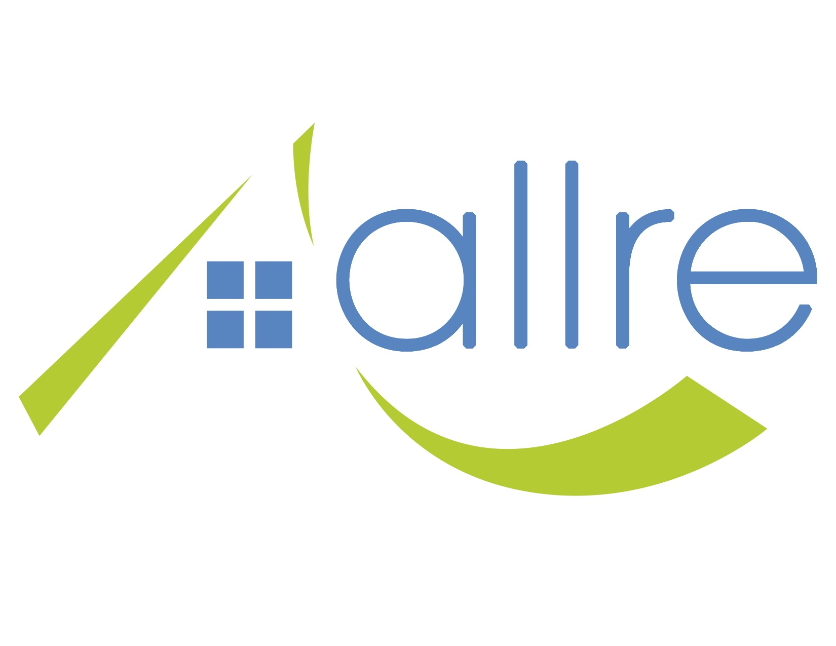 Logo for Allre