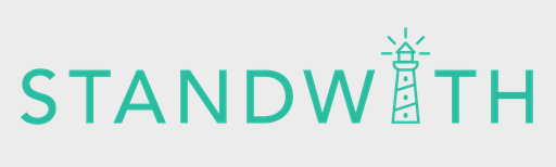 Logo for StandWith