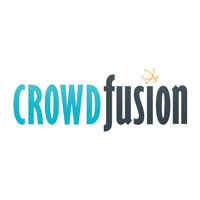 Logo for Crowd Fusion