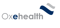 Logo for Oxehealth