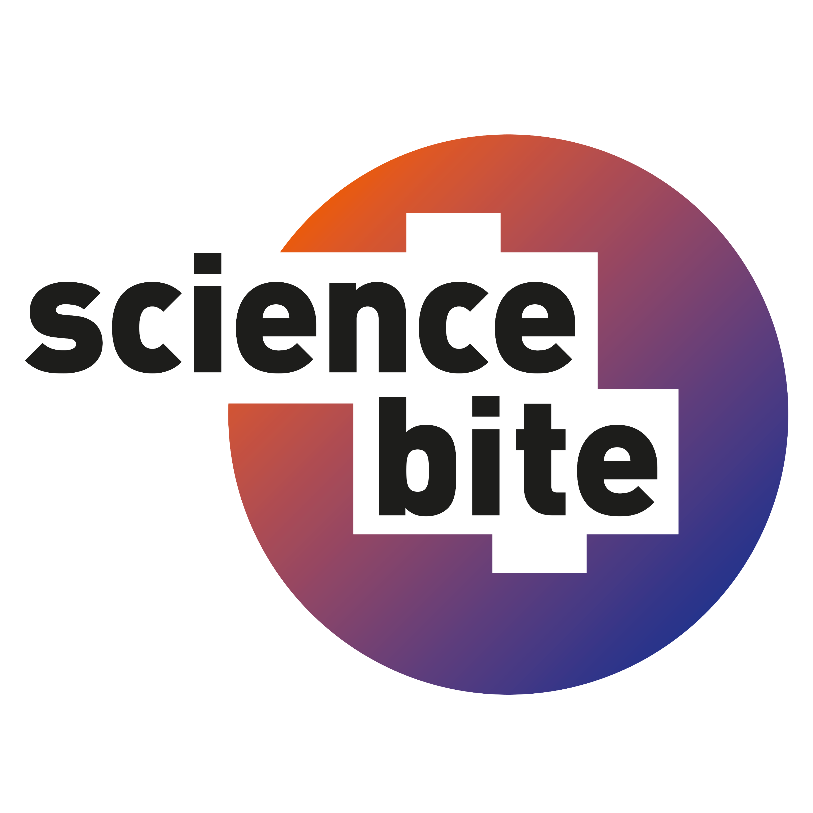 Logo for sciencebite