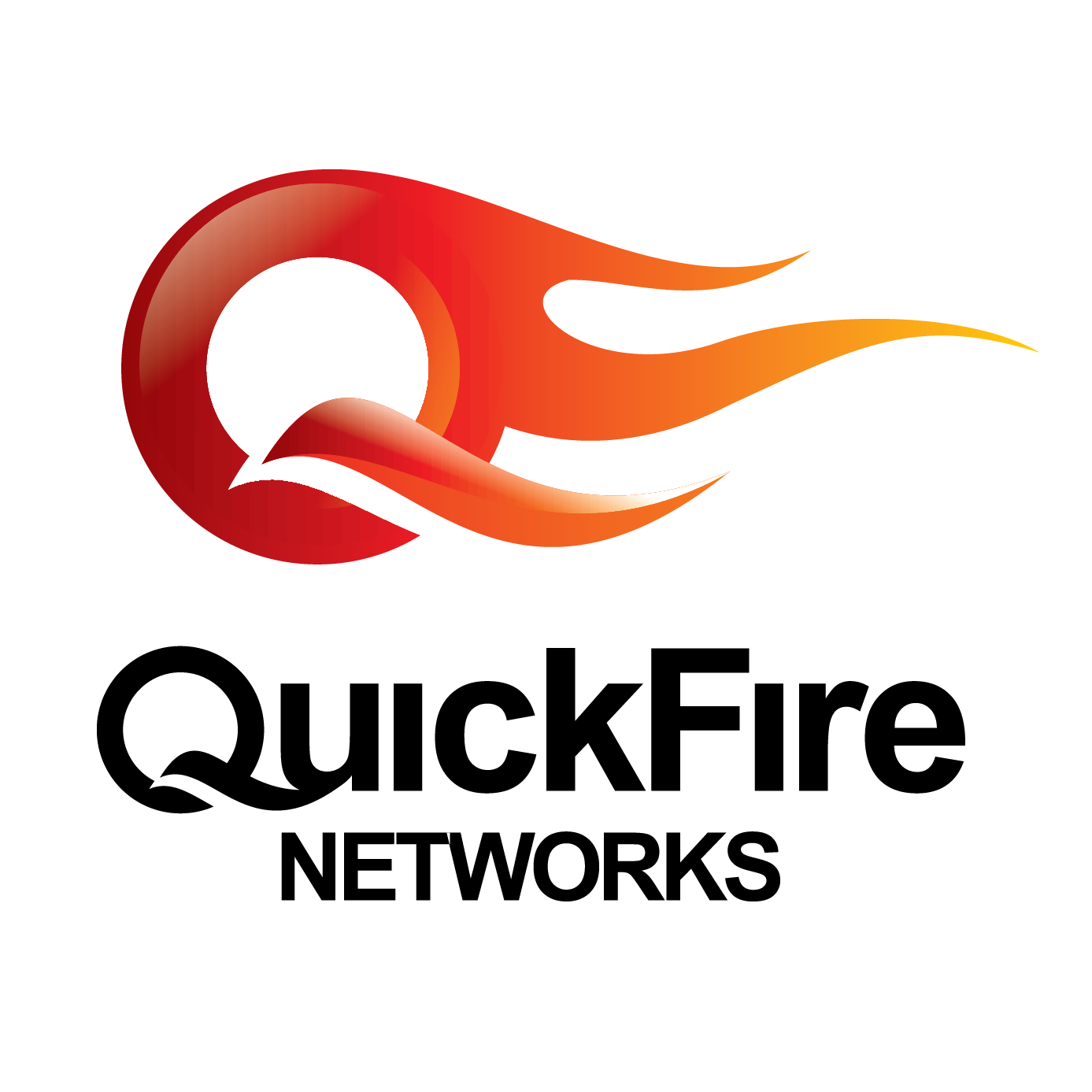 Logo for QuickFire Networks
