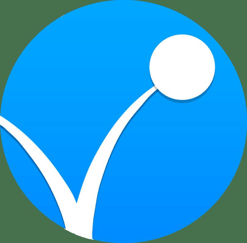 Logo for Athla