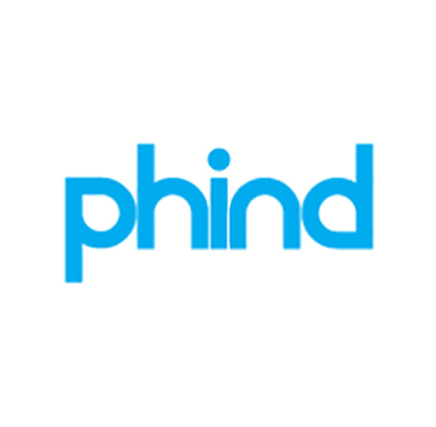 Logo for PHIND