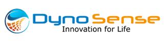 Logo for Dynosense