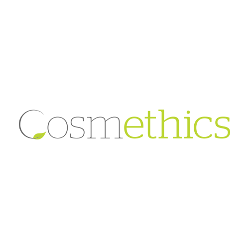 Logo for CosmEthics