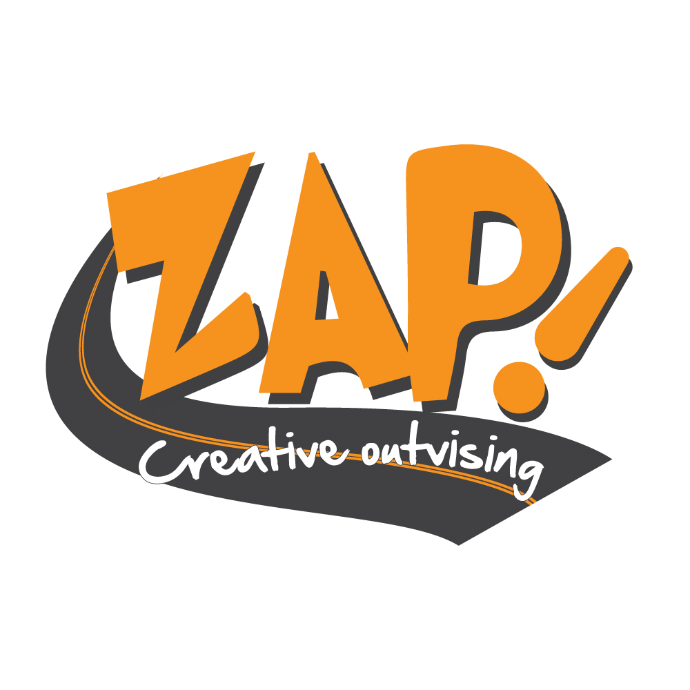 Logo for ZAP!