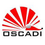 Logo for oscadi