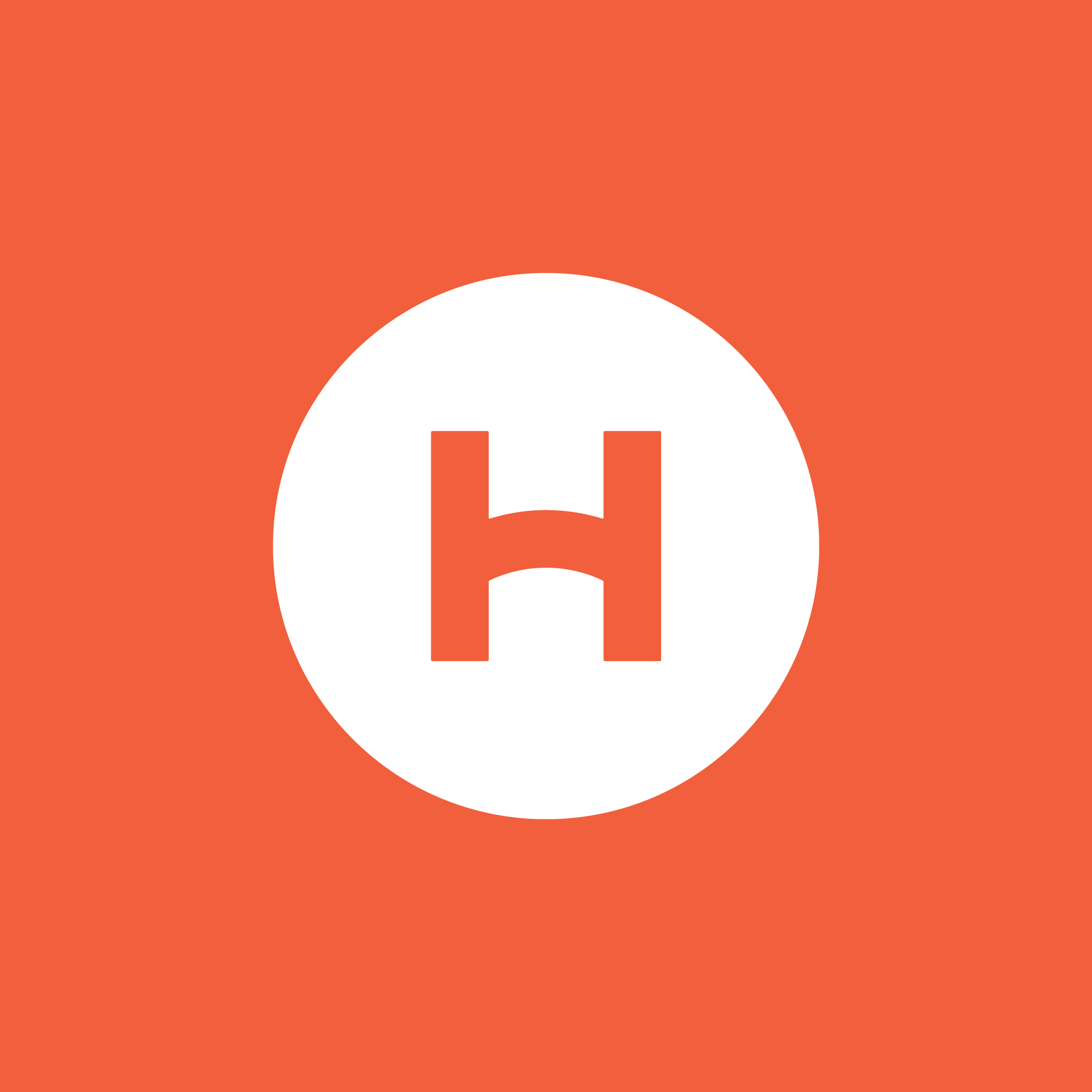 Logo for Handle