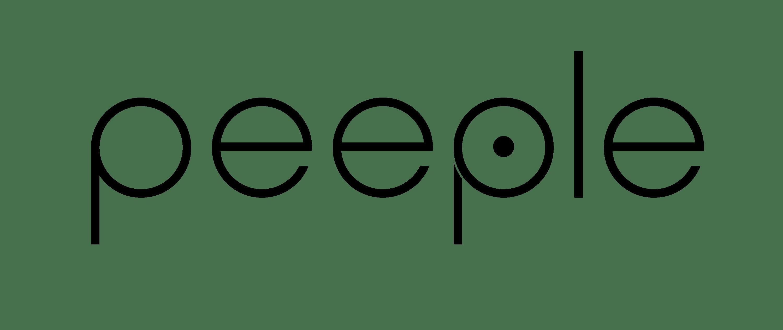 Logo for Peeple