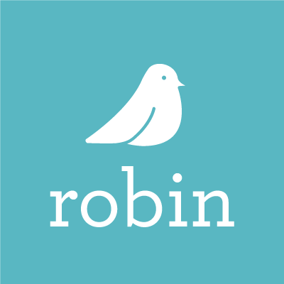 Logo for Robin Technologies Inc
