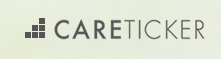 Logo for Careticker
