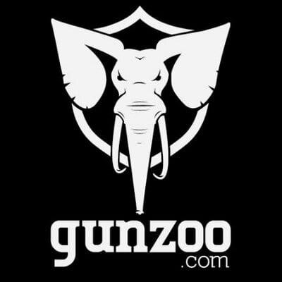 Logo for GunZoo.com