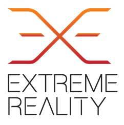 Logo for Extreme Reality