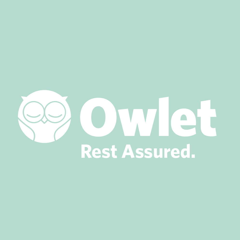 Logo for Owlet Baby Care