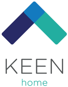 Logo for Keen Home