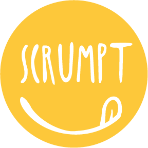 Logo for Scrumpt