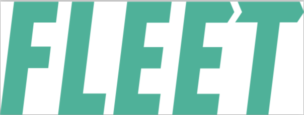 Logo for Fleet