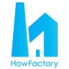 Logo for HowFactory