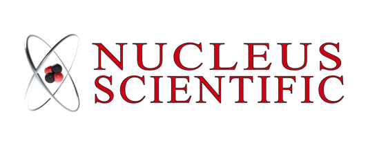 Logo for Nucleus Scientific