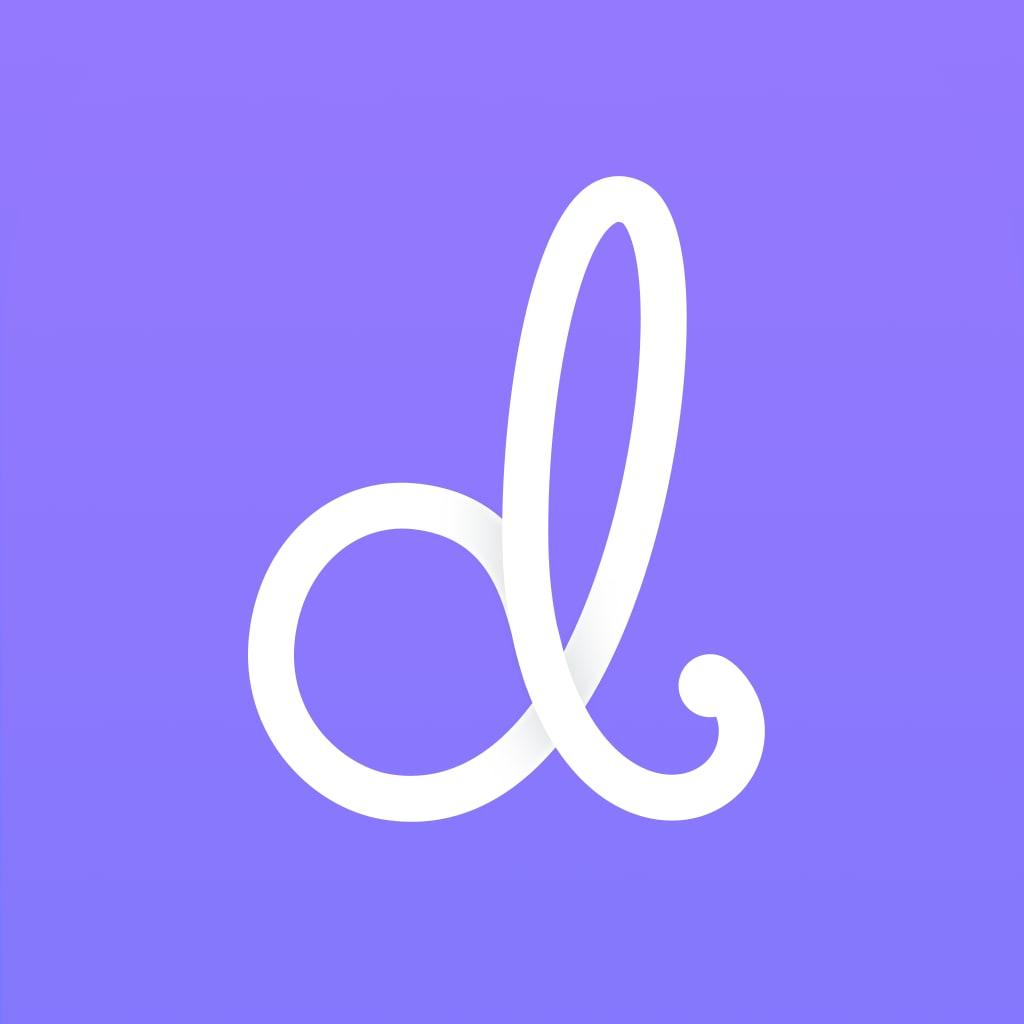Logo for Donde